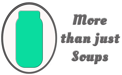 More Than Just Soups